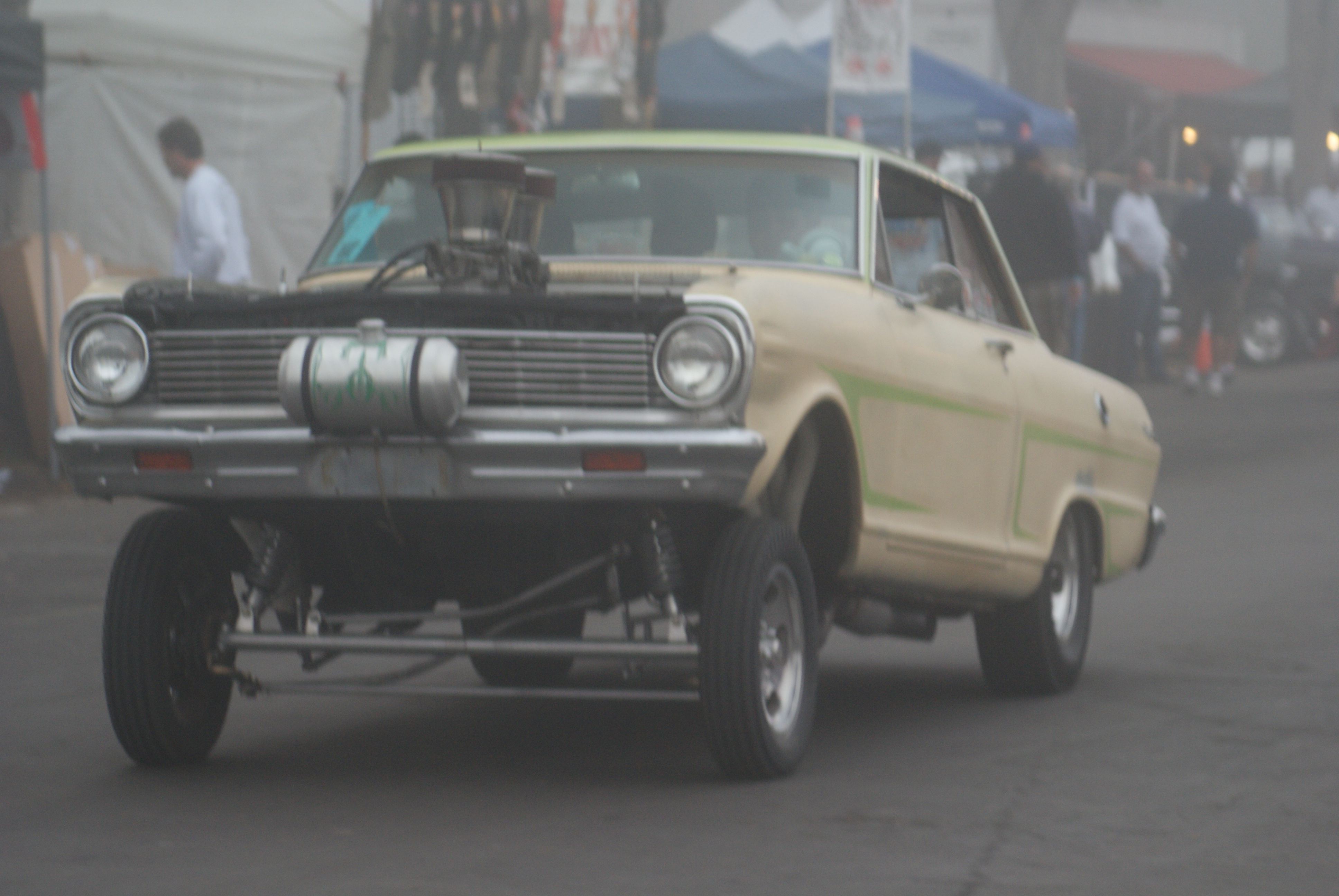 Old Gasser Pictures